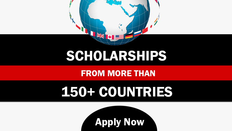 About Us - Scholarships365