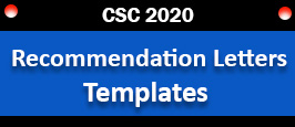 recommendation-letters-template-for-csc-scholarships