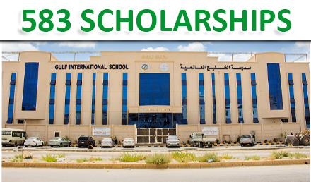 The Kingdom of Saudi Arabia Scholarships 2019-2020