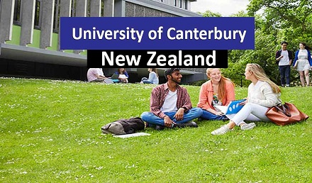 UC International Undergraduate Scholarships New Zealand - Undergraduate Scholarships 2020-2021