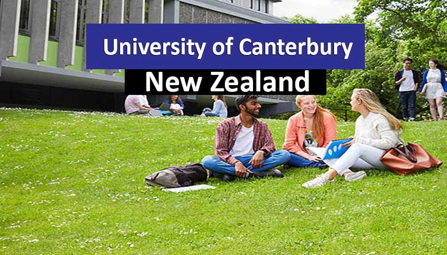UC International Undergraduate Scholarships 2018 New Zealand