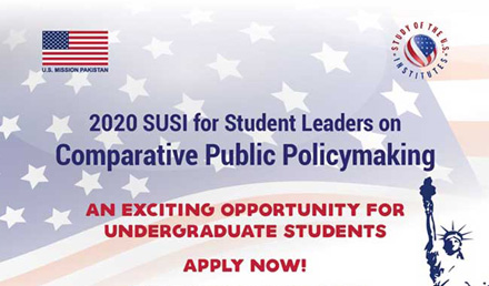SUSI 2020 Summer Exchange Program in United States