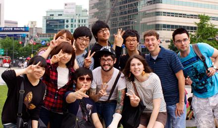 Korea University Scholarship 2019 Fully Funded Program - Student Exchange Programs