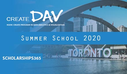Summer School Canada 2020 - Fully Funded for student