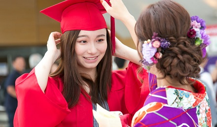 Asia Pacific University Japan MEXT UR  Scholarships 2021