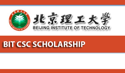 Beijing institute of Technolog Scholarship 2021 Fully Funded
