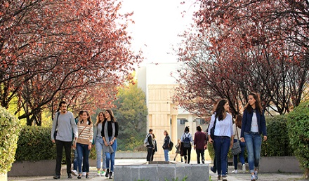 Bilkent University Scholarship 2021 in Turkey - Fully Funded