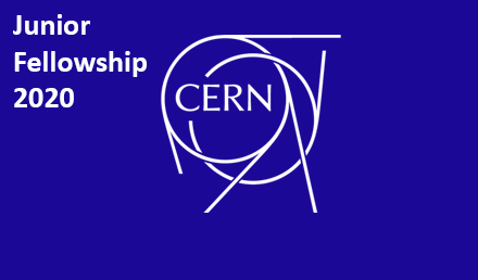 CERN Junior Fellowship Program 2020 Fully Funded in Geneva