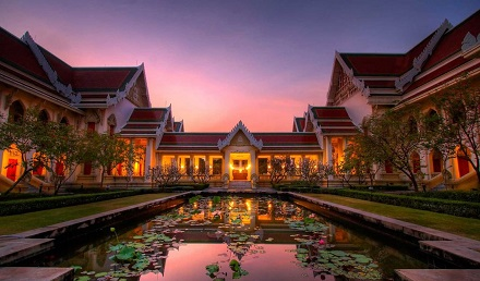 Thai Government Scholarship 2021 - Chulalongkorn University