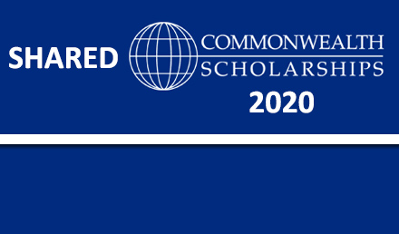 Commonwealth Shared Scholarships 2020 in UK Fully Funded