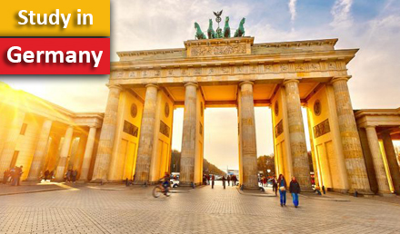 DAAD Scholarships in Germany for 2019-2020 Fully Funded