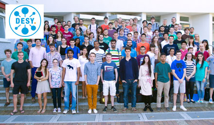 DESY Summer Student Program 2020 in Germany - Fully Funded