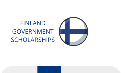 Finland Government Scholarship 2021 - Study in Europe