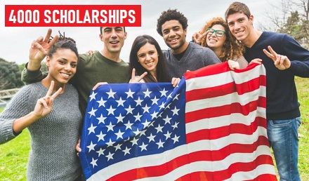 Fulbright Scholarships 2021 in United States - Fully Funded - Undergraduate Scholarships 2020-2021