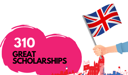 Great Scholarships in UK 2021/222 for International Students