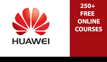 Huawei Free Online Courses 2021 | Huawei Talent Program