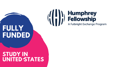 Hubert Humphrey Fellowships 2022 in US | Fully Funded