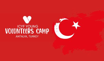 ICYF Young Volunteers Camp 2021 in Turkey | Fully Funded