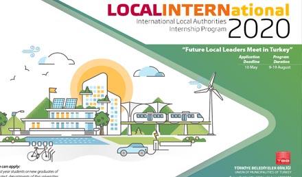 International Summer Internship 2020 in Turkey Fully Funded
