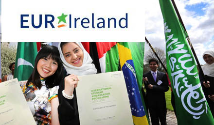 Ireland Government Scholarship 2021 - International Students