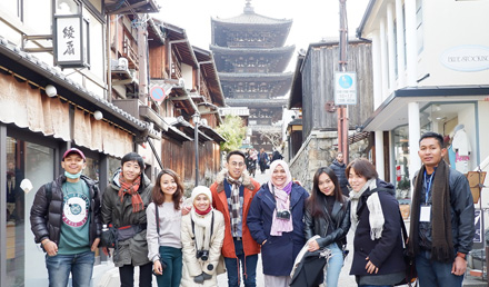 Japan Cultural Exchange Program 2020 - Fully Funded in Japan - Student Exchange Programs