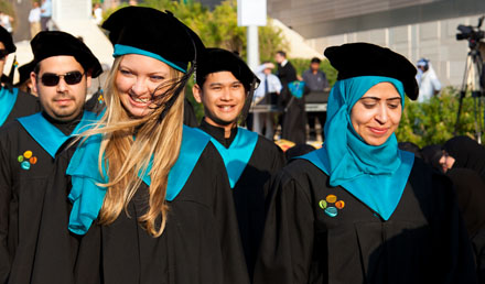 KAUST Scholarships 2021 in Saudi Arabia Fully Funded
