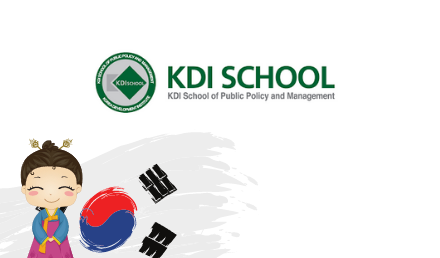 KDI School of Public Policy and Management Scholarships 2022