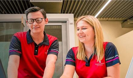 Macquarie University Australia Scholarship 2022 Fully Funded