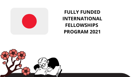 Matsumae International Foundation Fellowships 2021 Japan
