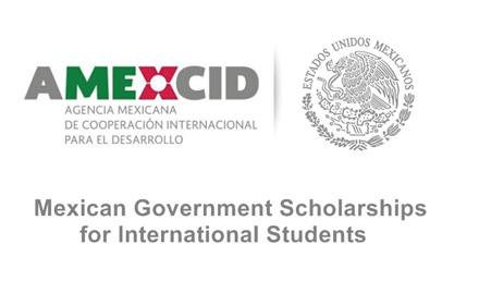 Mexico Government Scholarship 2020 for International Student