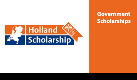 Netherland Government Scholarship 2021 - Fully Funded