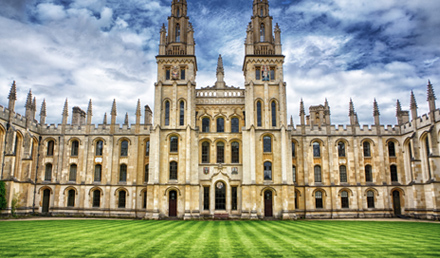 Rhodes Scholarships 2020 at Oxford University, UK