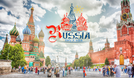 Russian Scholarships for Pakistani Students 2019