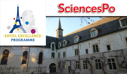 The Science Po Eiffel Scholarships France 2019-2020