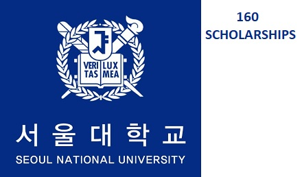 Seoul National University Scholarship 2021 - Fully Funded