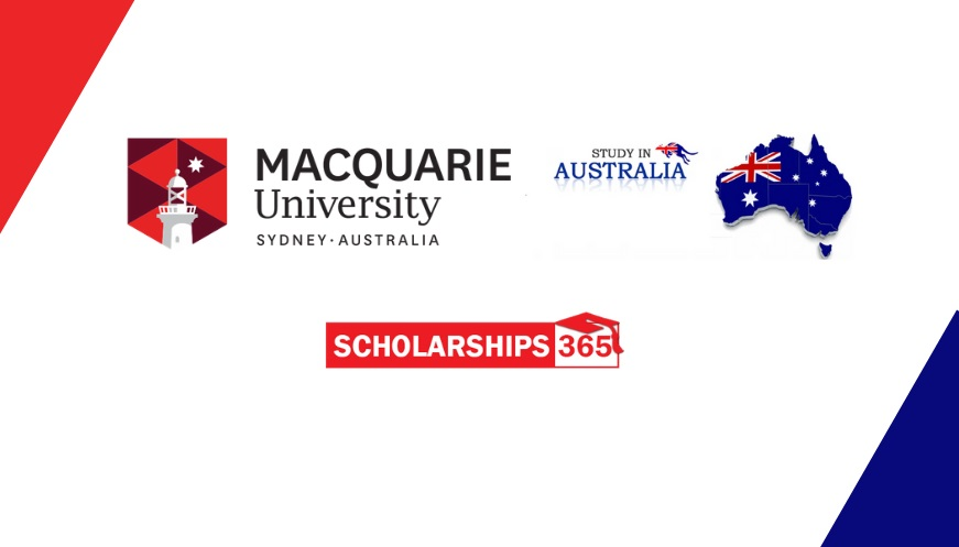 Macquarie University Australia Scholarships 2021 - Fully Funded