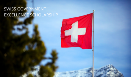 Swiss Government Excellence Scholarships 2022 | Fully Funded - Undergraduate Scholarships 2020-2021