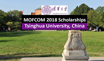 MOFCOM Scholarships 2018 for IMPA Programs in China
