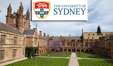 PhD Research Scholarships 2020 at the University of Sydney