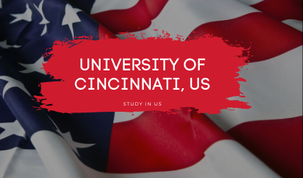 University of Cincinnati Scholarships 2021 IN US