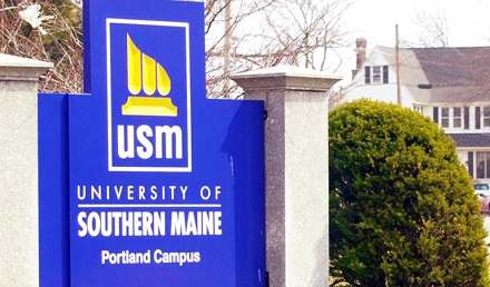 University of Southern Maine - International Scholarships