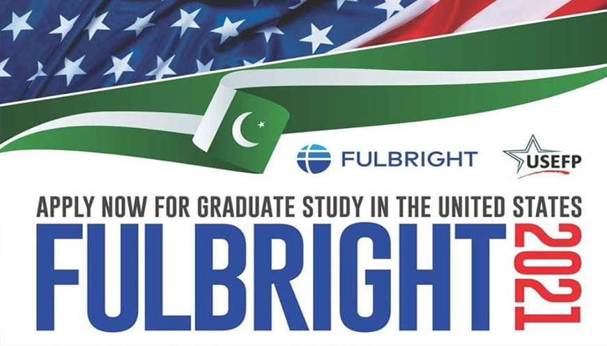 Fulbright Scholarship 2021 in United States 2021 - Fully Funded