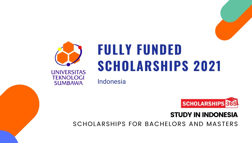 UTS Global Ambassador Scholarship 2021 in Indonesia - Fully Funded