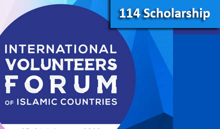 International Youth Forum 2020 in Azerbaijan - Fully Funded